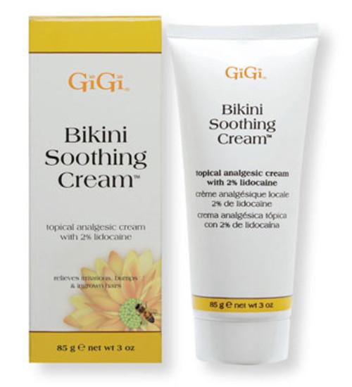 GiGi Bikini Soothing Cream