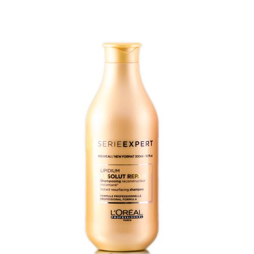 L'Oreal Serie Expert Absolut Repair Instant Resurfacing Shampoo