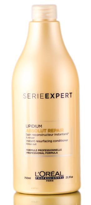 L'Oreal SerieExpert Lipidium Absolut Repair Instant Resurfacing Conditioner