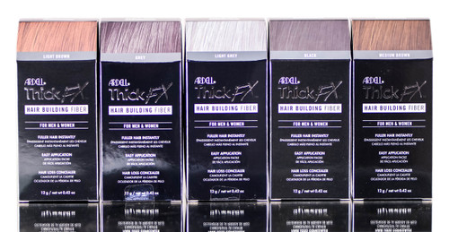 Ardell Thick FX Hair Building Fiber