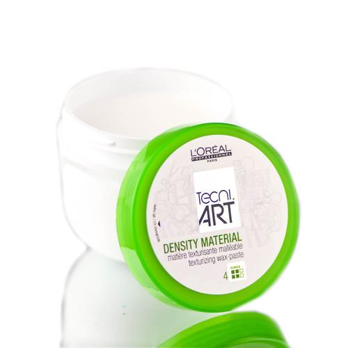L'Oreal Professionnel Tecni Art Density Material Wax-Paste