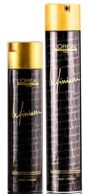 L'Oreal Infinium Strong Pro Hairspray