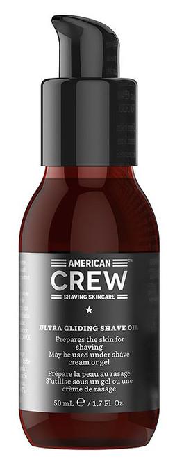 American Crew Shaving Skincare Ultra Gliding Shave Oil