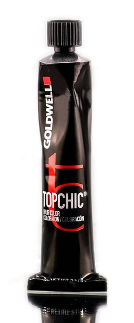 Goldwell Topchic Professional Hair Color - The Naturals