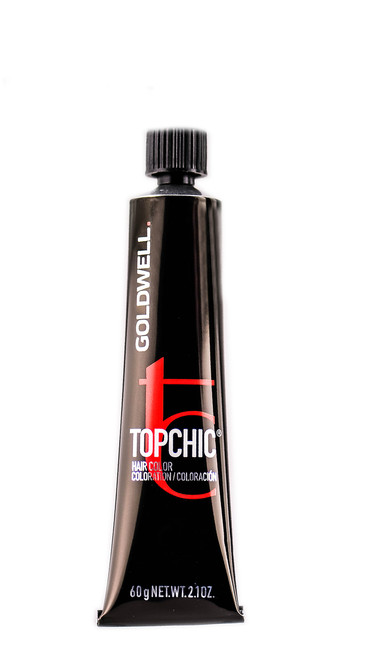 Goldwell Topchic Professional Hair Color Warm Browns