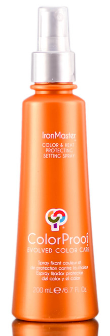 ColorProof Iron Master Protecting Setting Spray