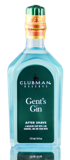Clubman Gent's Gin Aftershave