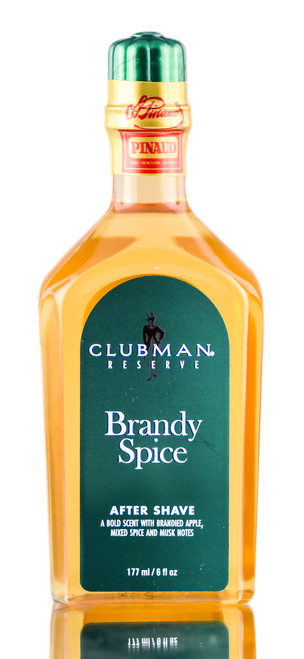 Clubman Brandy Spice Aftershave