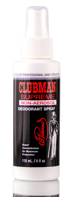 Clubman Supreme Deodorant Spray