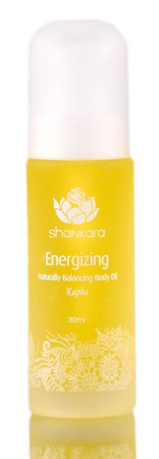 Shankara Energizing Body Oil