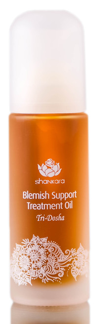 Shankara Blemish Support Face Oil