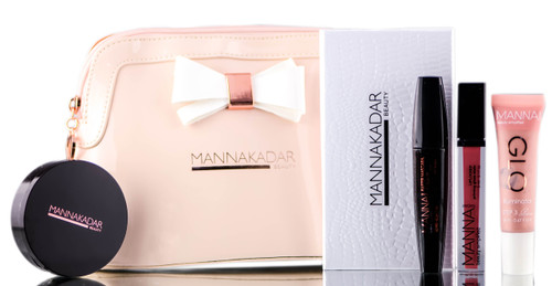 Manna Kadar Blushing Bride Bag