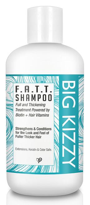 Big Kizzy FATT Shampoo