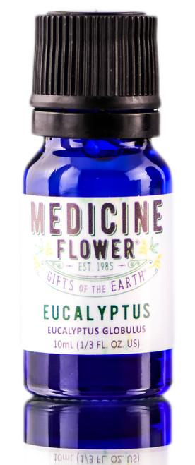 Medicine Flower Eucalyptus Essential Oil
