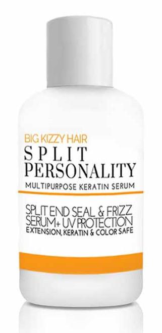Big Kizzy Split Personality Multi-Purpose Keratin Serum