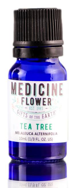 Medicine Flower Tea Tree Essential Oil