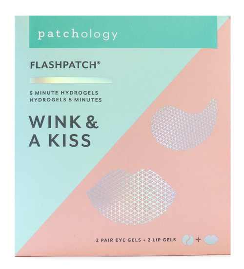 Patchology Wink & A Kiss