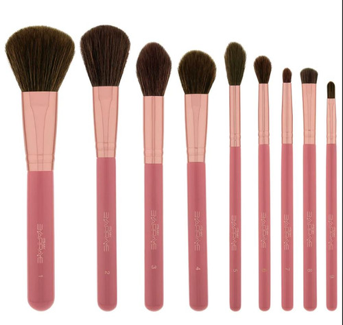 BH Cosmetics ItsMyRayeRaye Brush Set