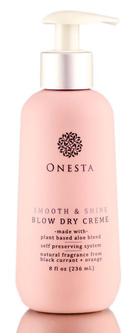 Onesta Smooth & Shine Blow Dry Creme