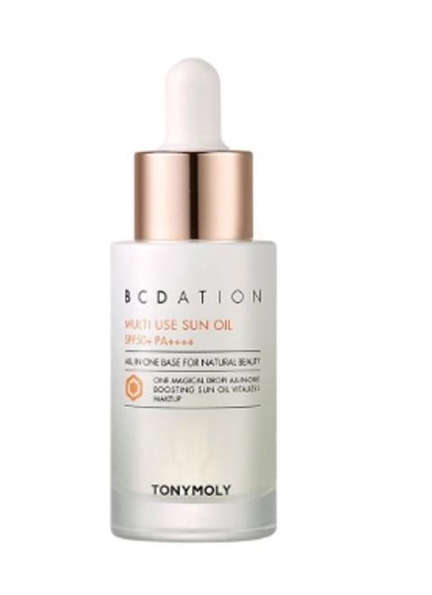 Tony Moly BCDation Multi Use Sun Oil