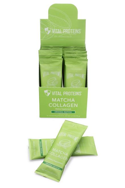Vital Proteins Matcha Collagen - Original Matcha