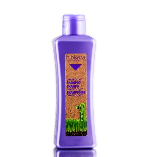 Salerm Biokera Natura Grapeology Shampoo