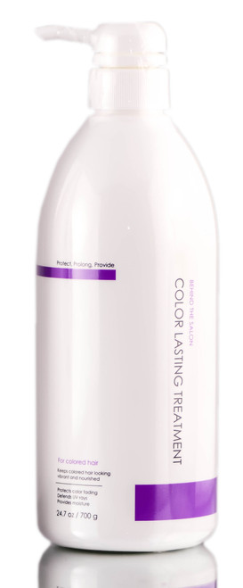 Behind The Salon Color Lasting Treatment