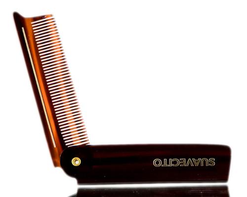 Suavecito Deluxe Folding Comb