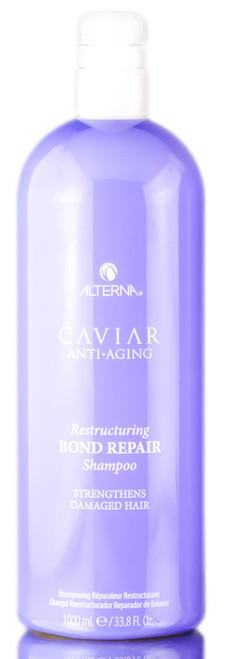 Alterna Caviar Restructuring Bond Repair Shampoo