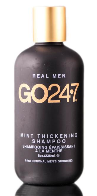GO 24-7 Mint Thickening Shampoo