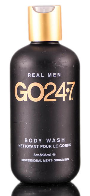 GO 24-7 Body Wash