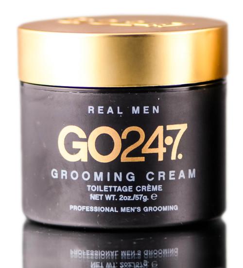 GO 24-7 Grooming Cream