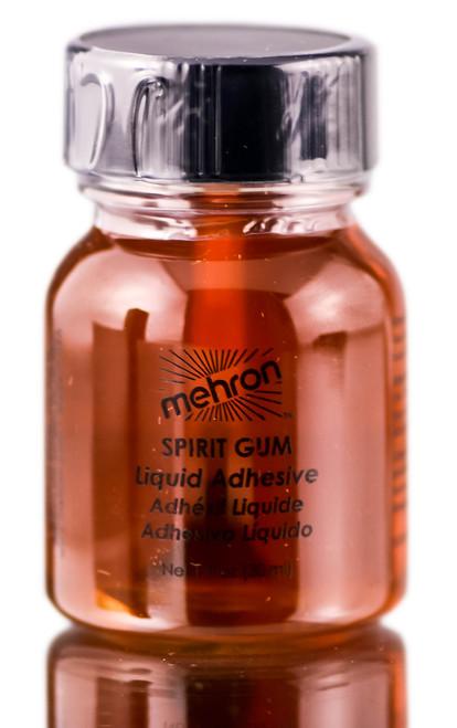 Mehron Spirit Gum Liquid Adhesive