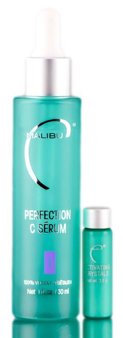 Malibu C Perfection C Serum