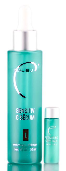 Malibu C Sensitiv C Serum