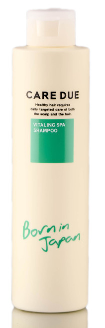 Arimino Care Due Vitaling Spa Shampoo