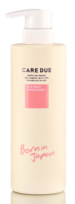 Arimino Care Due Slim Moist Conditioner