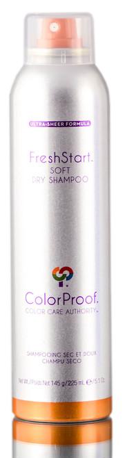 ColorProof FreshStart Soft Dry Shampoo
