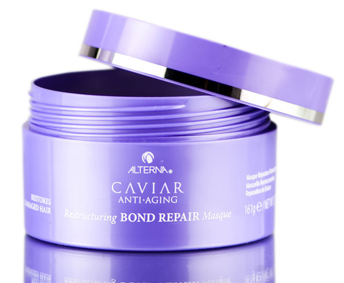 Alterna Caviar Restructuring Bond Repair Mask