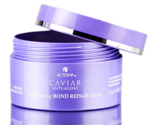 Alterna Caviar Restructuring Bond Repair Mask