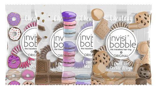 Invisibobble Cheatday OG Hair Ring