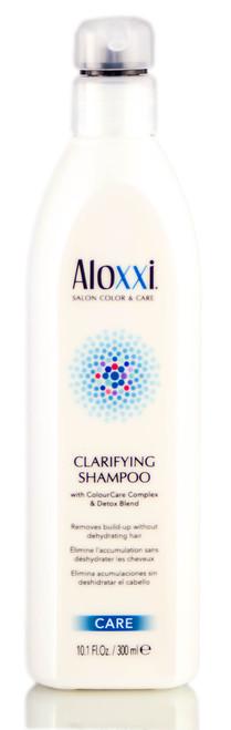 Aloxxi Clarifying Shampoo