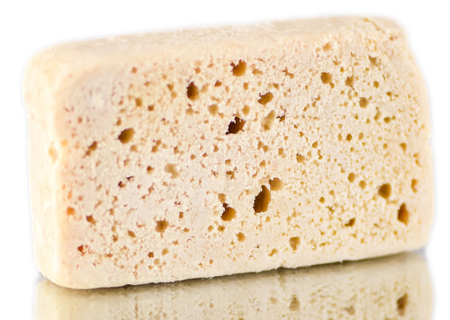 Afterspa Oatmeal Soap Sponge