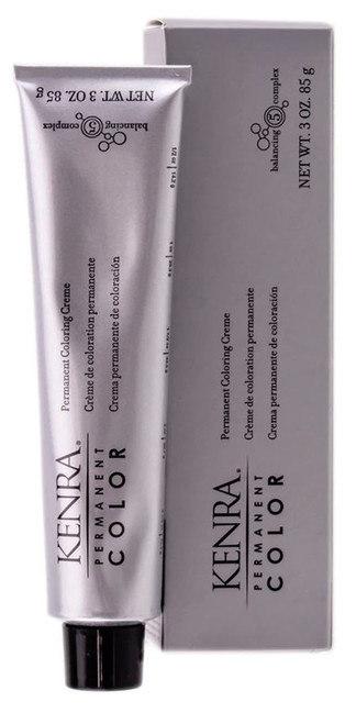 Kenra Permanent Color Creme Booster