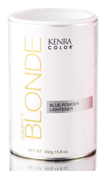 Kenra Simply Blonde Blue Powder Lightener