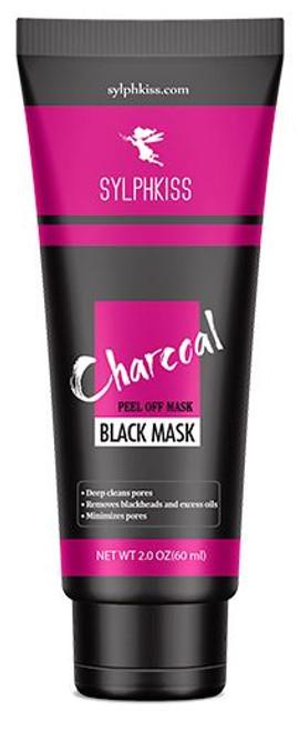 Sylph Kiss Charcoal Peel Off Mask