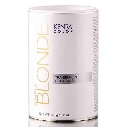 Kenra Simply Blonde Transparent Lightener