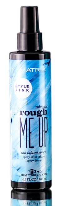 Matrix Style Link Mineral Rough Me Up Salt Infused Spray
