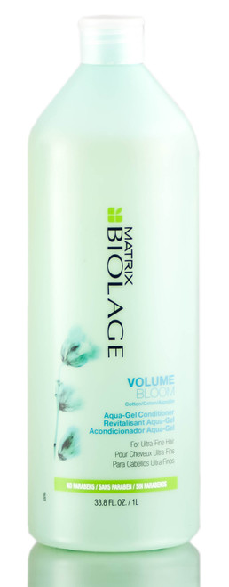 Matrix Biolage Volume Bloom Aqua-Gel Conditioner