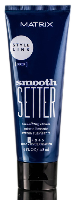 Matrix Smooth Setter Smoothing Cream